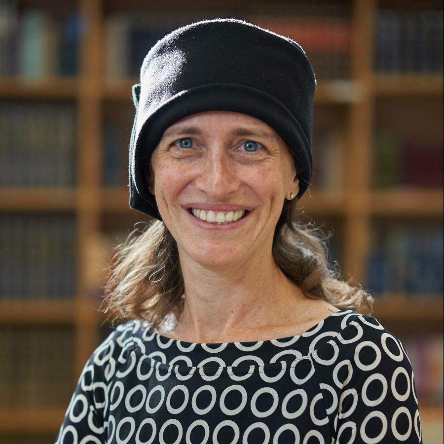 Michelle Cohen Farber