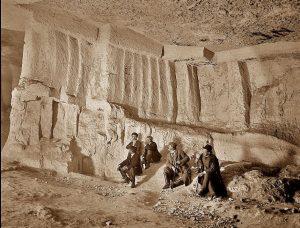 zed cave visitors