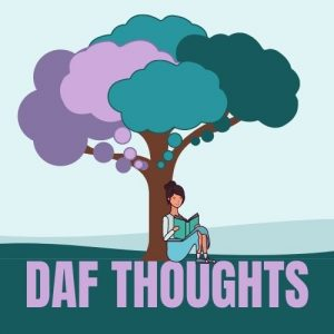 daf thoughts icon