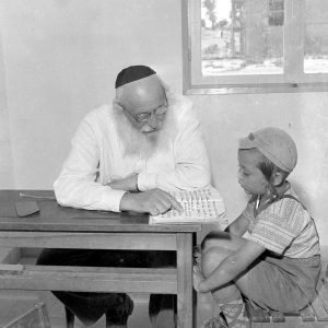 learning Torah