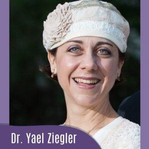 Dr. Yael Ziegler