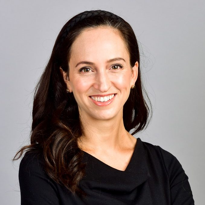 Dr Ayelet Hoffmann Libson
