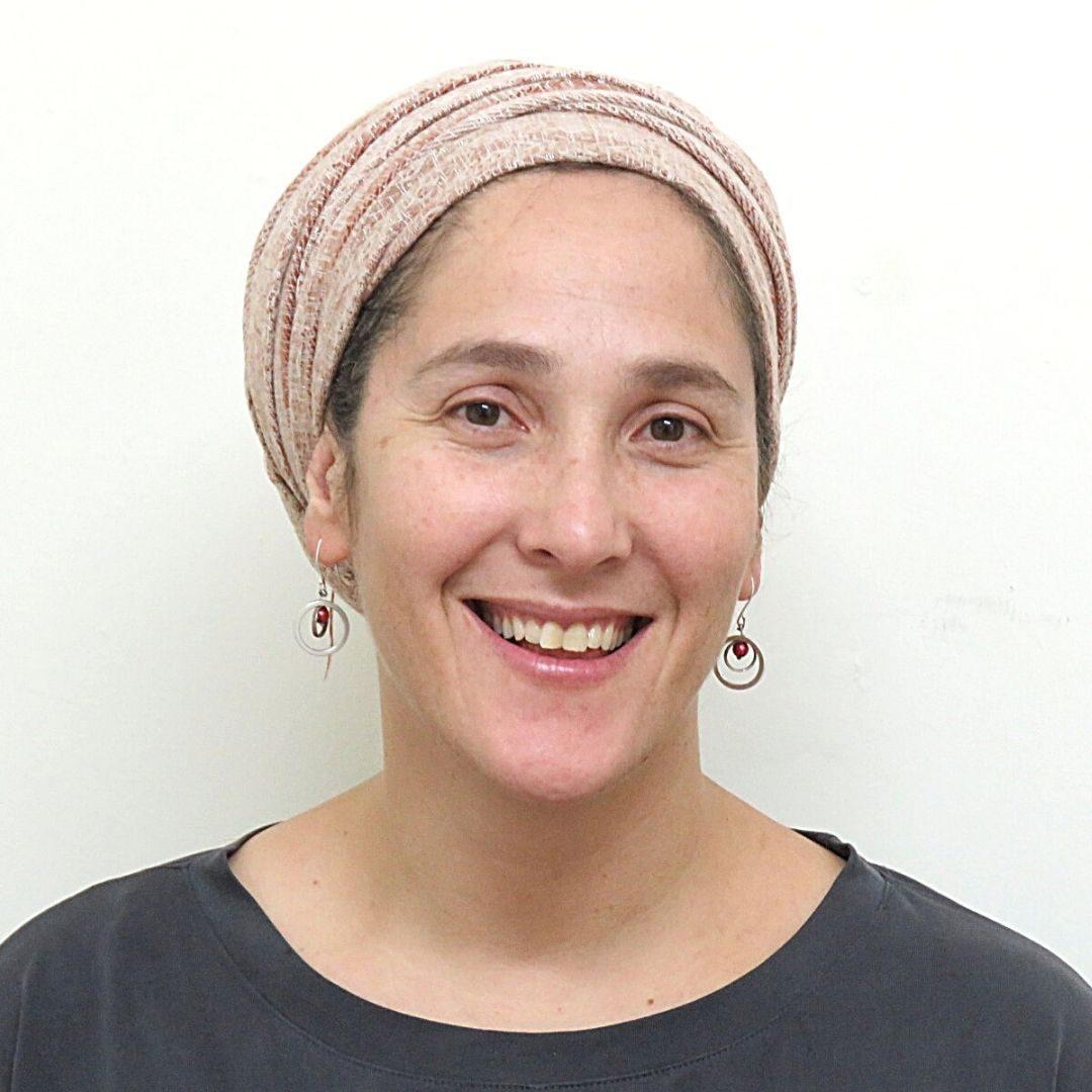 הרבנית חנה גודינגר (דרייפוס)