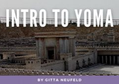 introduction to yoma by gitta