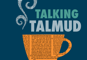 talking talmud_square