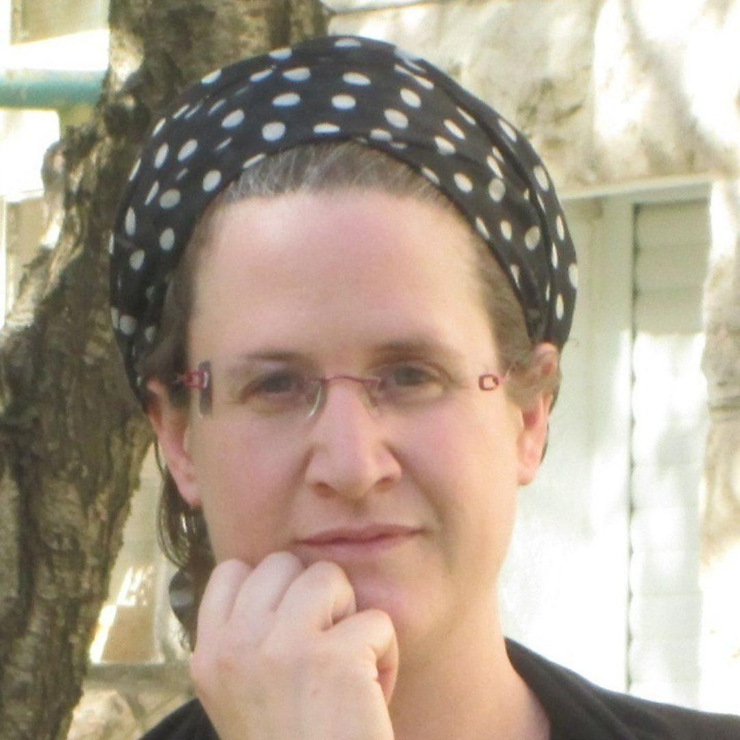 Rabbanit Yael Shimoni